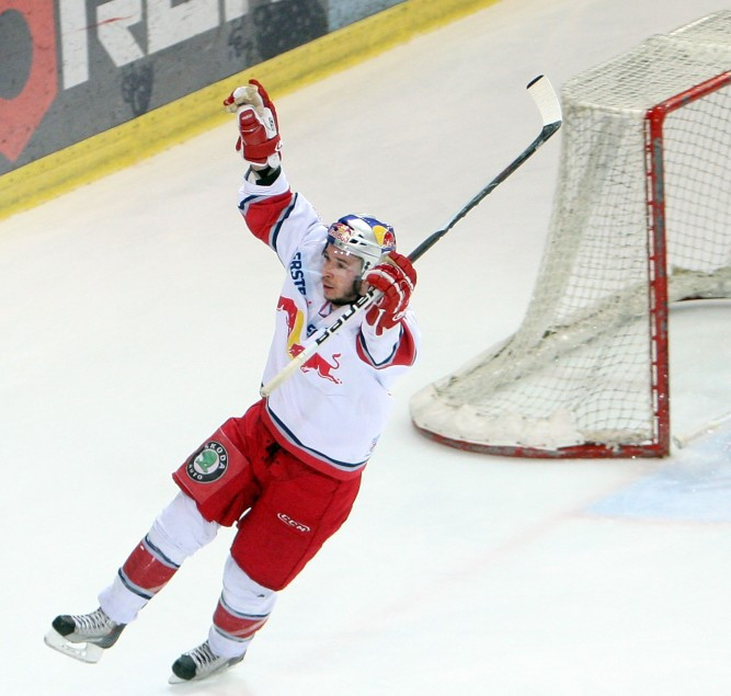 Pewal given key youth ice hockey role in Austria
