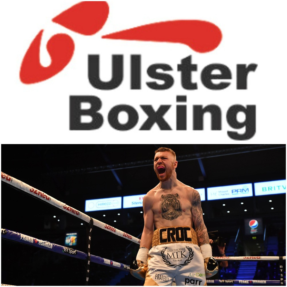 Lewis Crocker has won his case against the Ulster Boxing Council that he was unfairly discriminated against because of his religion in 2015 and not selected for Northern Ireland's Commonwealth Youth Games team ©UBC/Getty Images