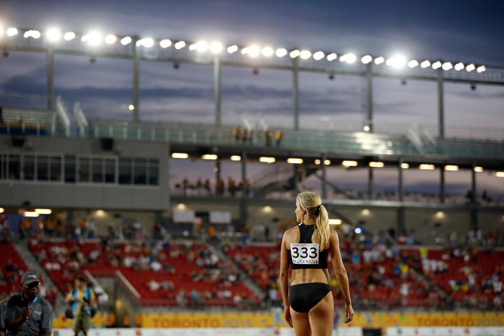 CIBC Pan Am/Parapan Am Athletics Stadium at York University was handed back last month