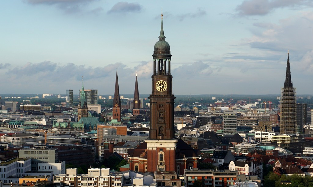 Hamburg's referendum defeat was a major blow for the Olympic Movement ©Getty Images