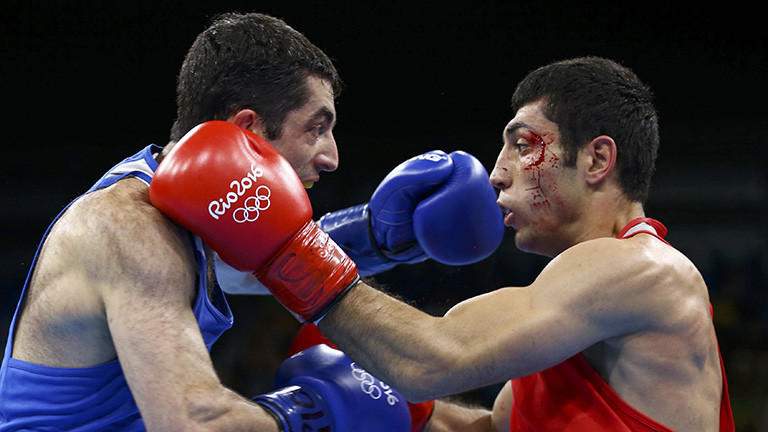 There is a real possibility that boxing could be removed from the Olympic programme for Tokyo 2020 if the AIBA elect Gafur Rakhimov as its new President at its Congress in Moscow next month ©Getty Images