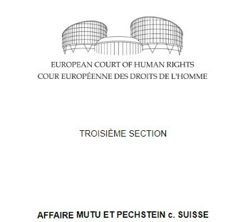 European Court judgment hands Court of Arbitration a boost