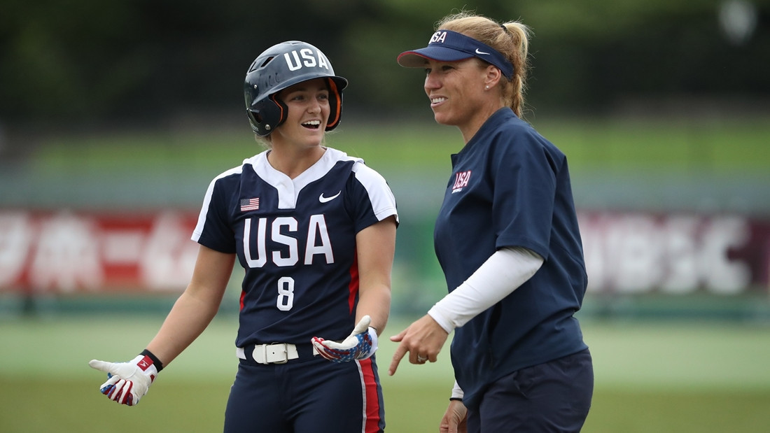 USA Softball appoint Tarr to head coach role for home Women's Under-19 World Cup
