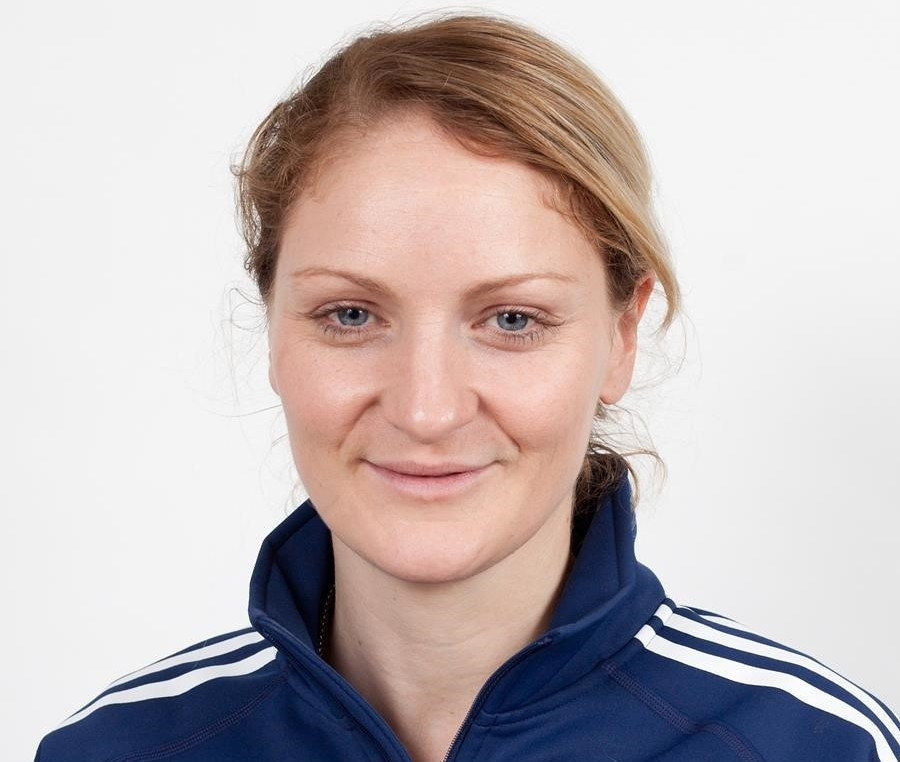 Dunman named interim performance director for British Skeleton