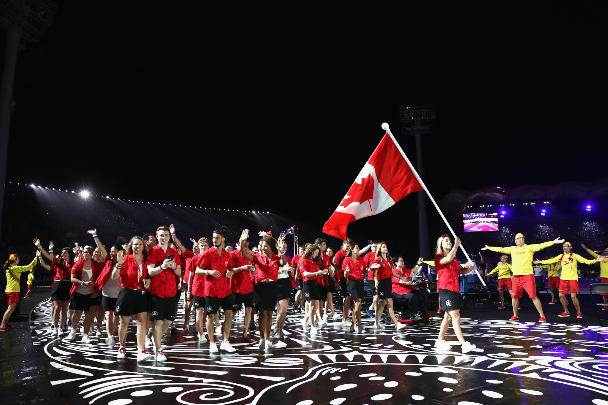 Canada to invite cities to bid for 2030 Commonwealth Games in November