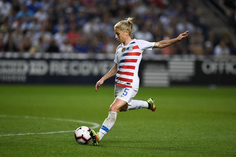 United States set to host CONCACAF Women's Championships