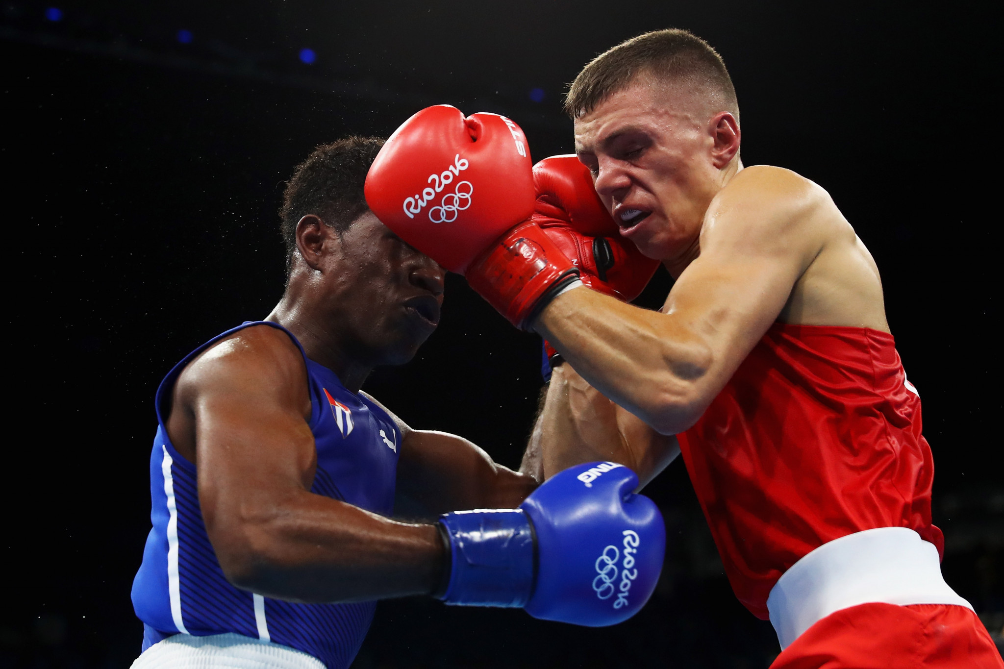 International Olympic Committee warns boxing body to resolve 'grave' issues