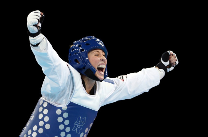 Jade Jones' gold medal in the women's under 57kg category was the highlight of Great Britain's showing at the London 2012 Olympic Games