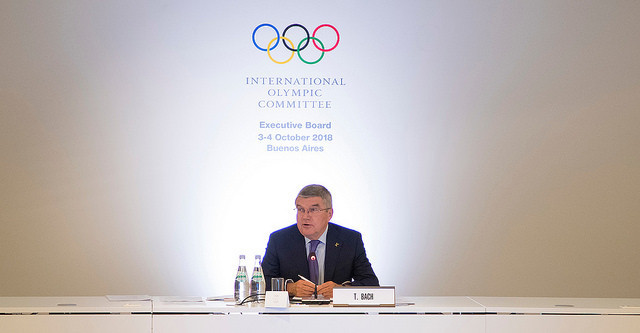AIBA Executive Committee member misled members on threat of Olympic axe, IOC claim