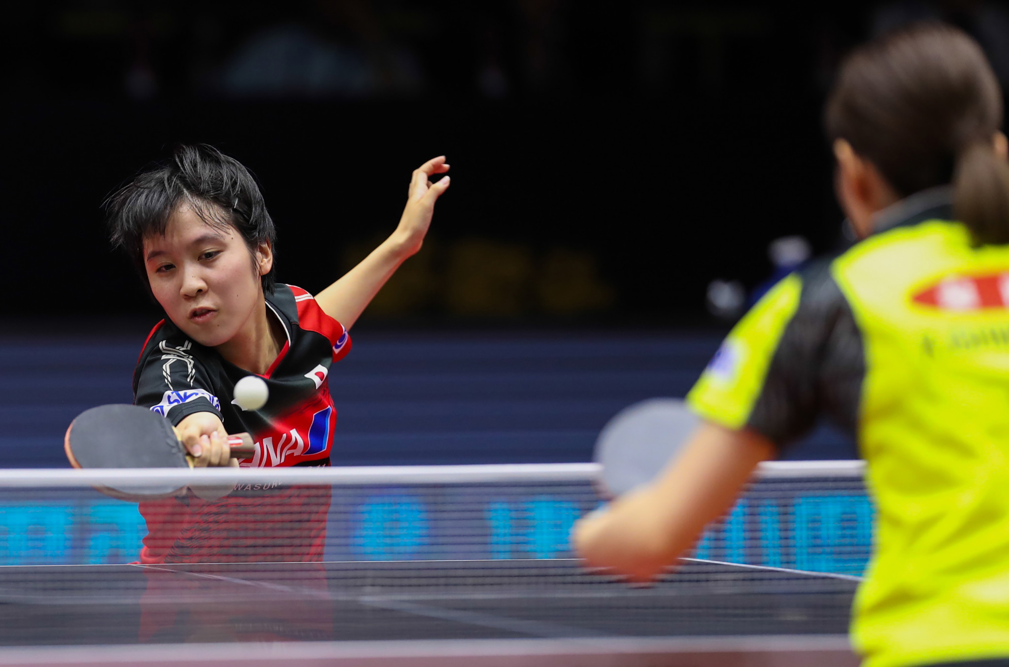 International Table Tennis Federation discuss expansion of World Championships