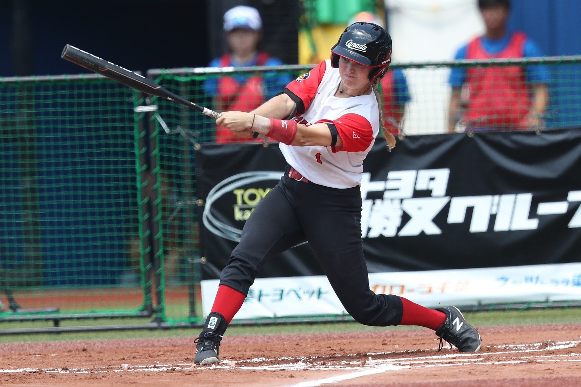 WBSC add three women to Athletes' Commission