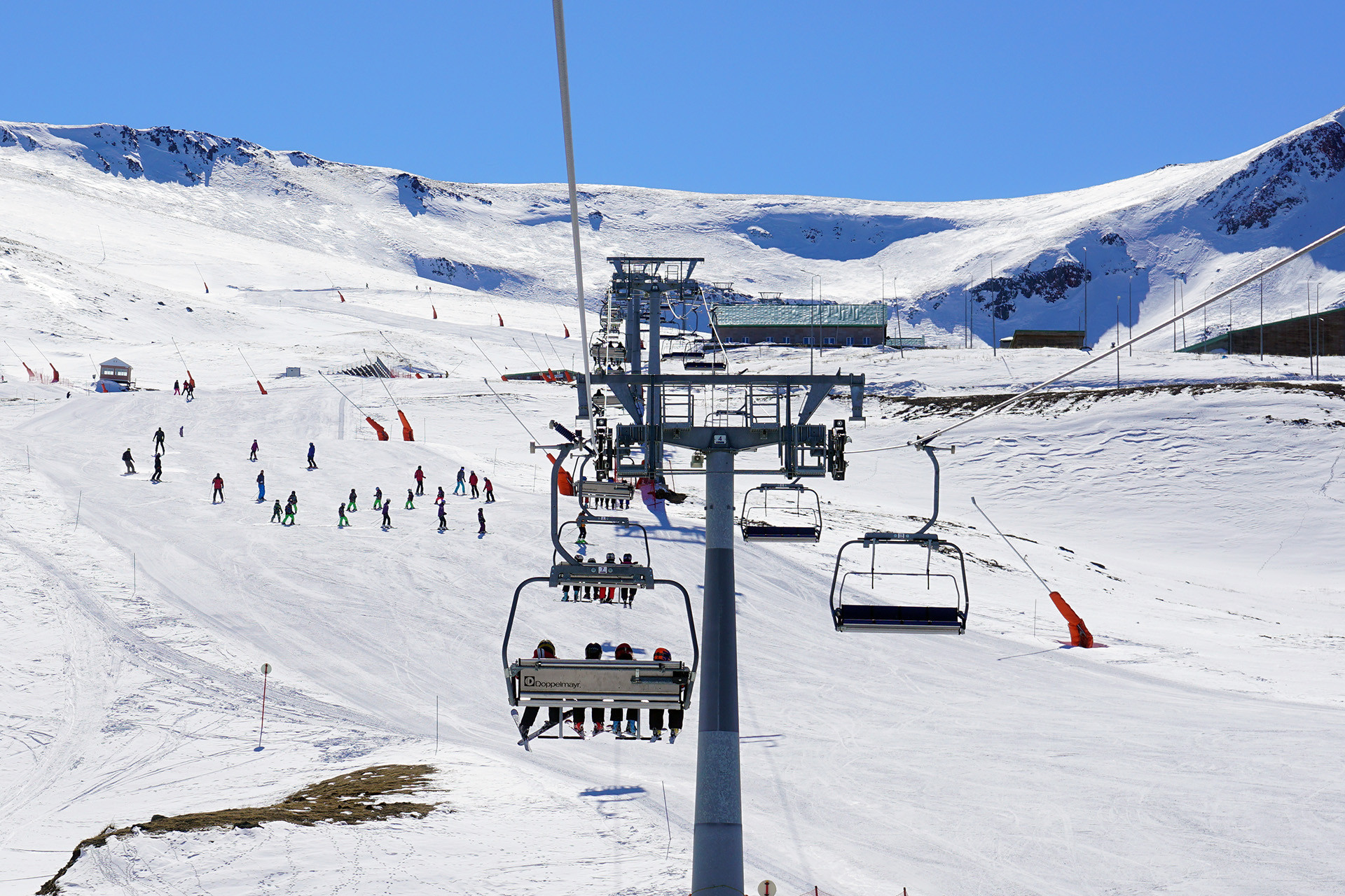 Erzurum in Turkey have been eliminated from the campaign to host the 2026 Winter Olympic and Paralympic Games and urged to gain more experience of hosting major events ©Getty Images