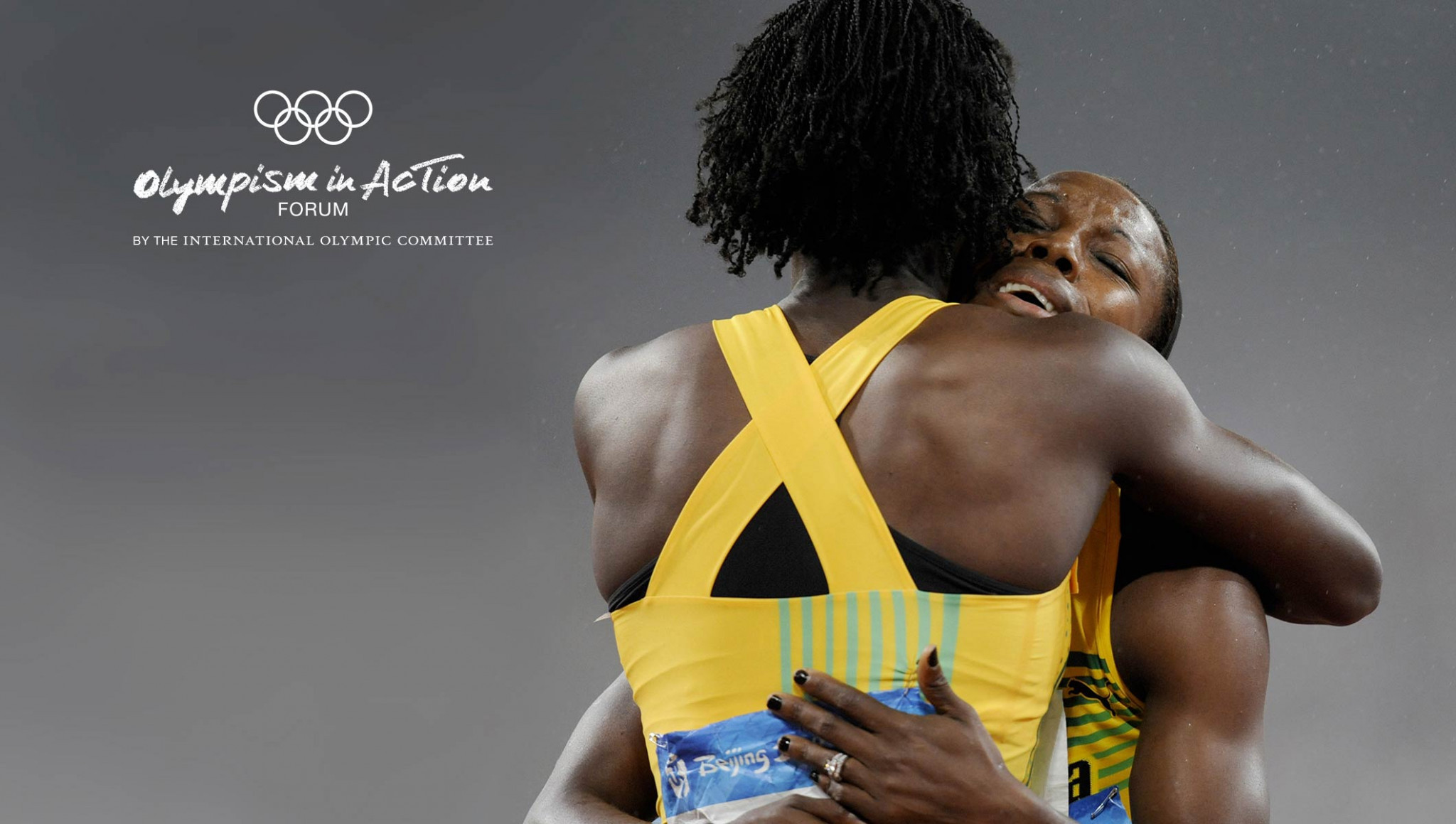 The Olympism in Action Forum is set to begin tomorrow ©IOC