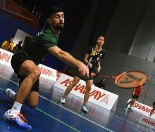 Ashaway have been a long-term sponsor of BUCS badminton ©BUCS