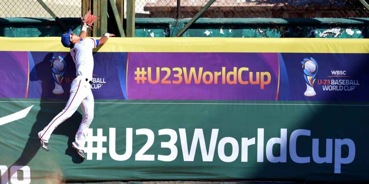 Full schedule released for WBSC Under-23 Baseball World Cup