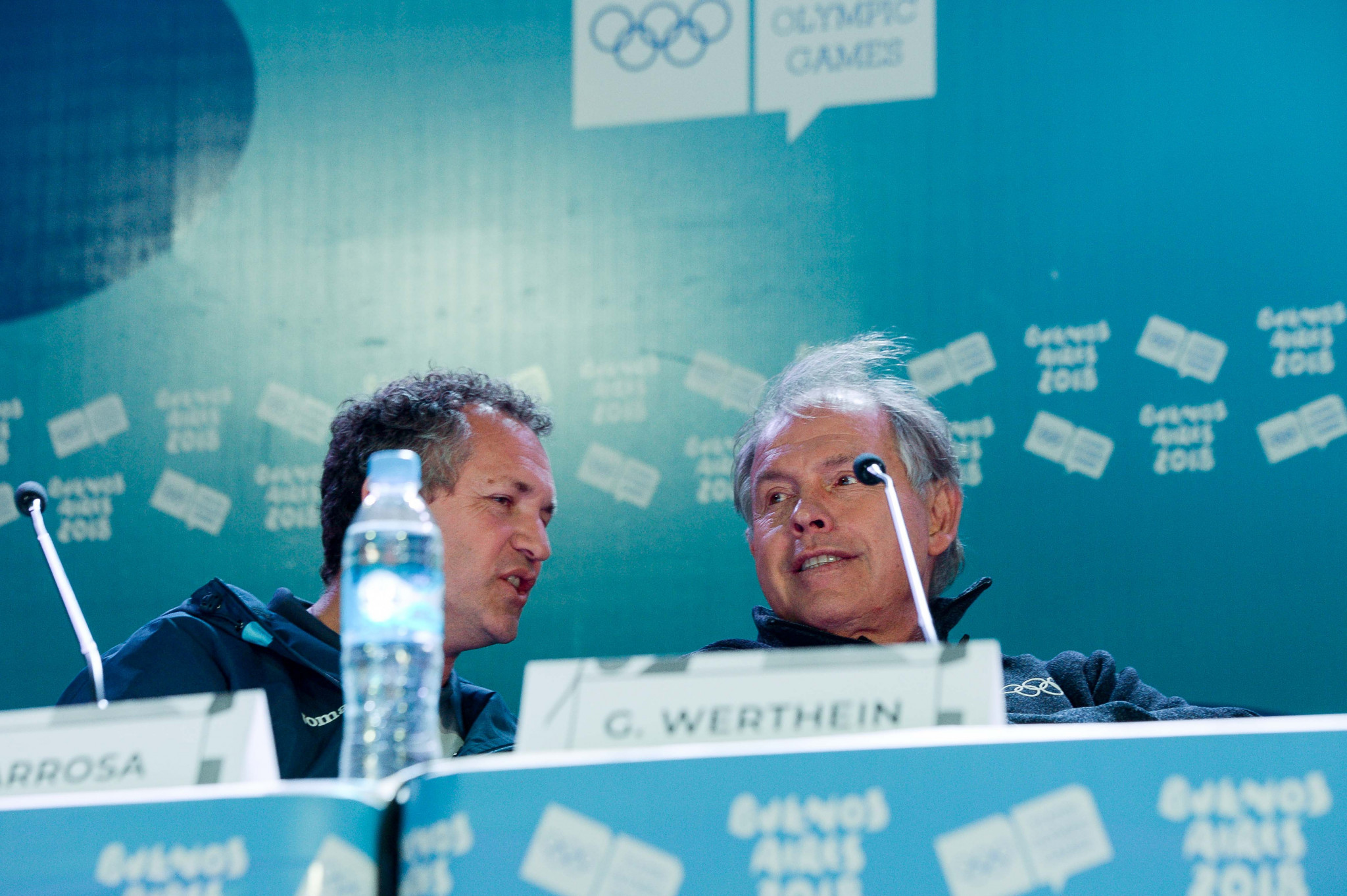 Buenos Aires 2018 President Gerardo Werthein claims athletes will be competing in Olympic-standard facilities ©Buenos Aires 2018