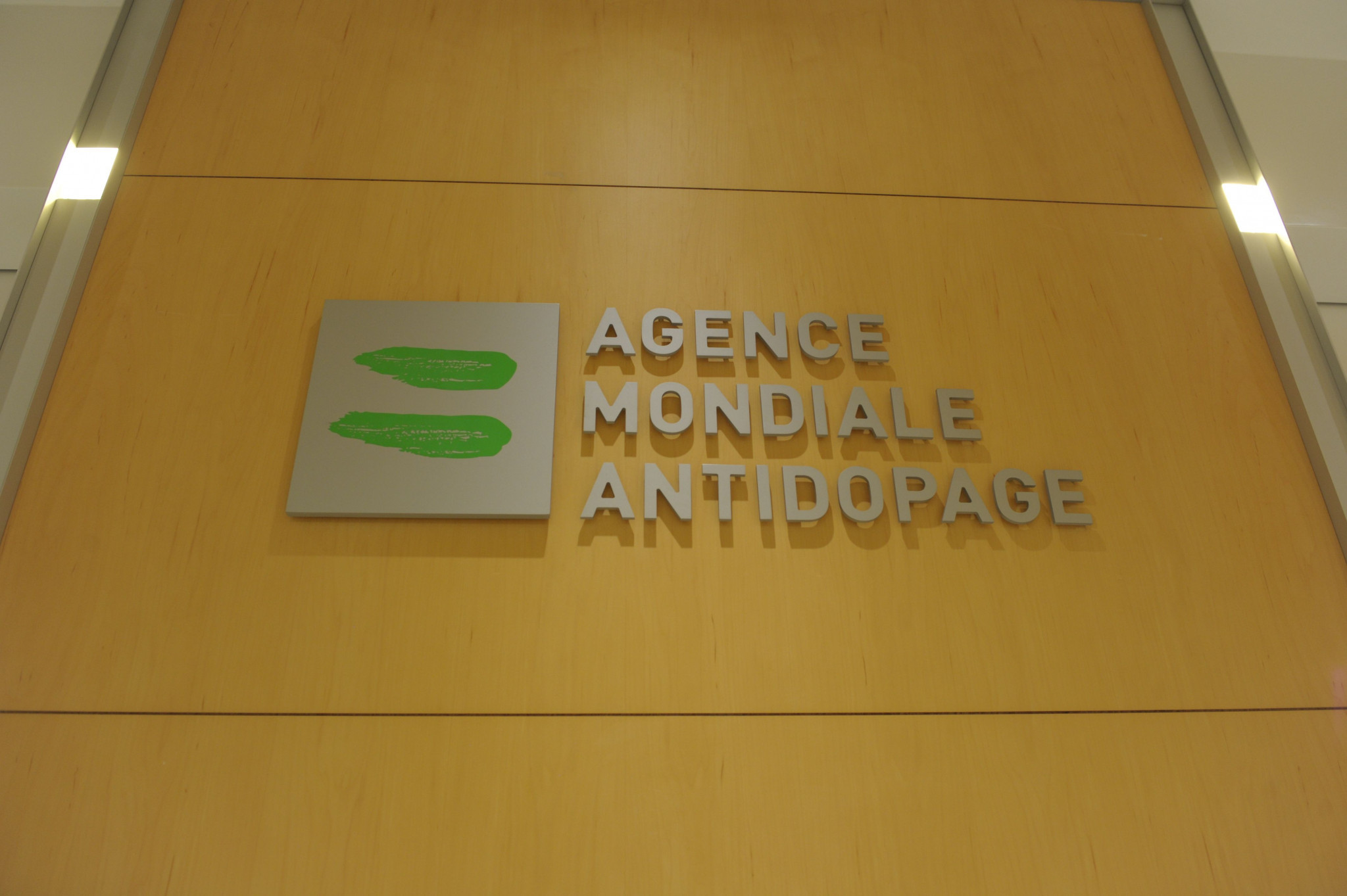 WADA in surplus despite higher than expected investigation costs