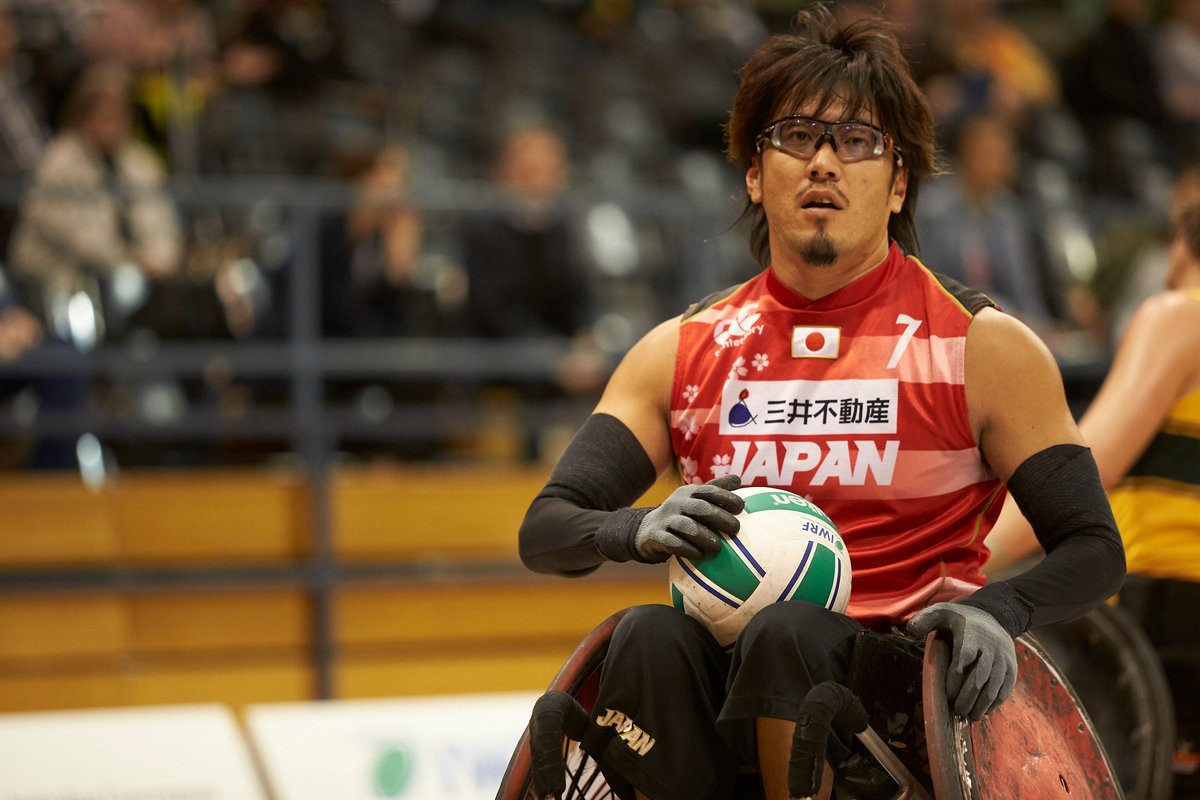Two teams from Division B will be hoping to join Division A and compete for a place at Tokyo 2020 ©IWRF/Twitter