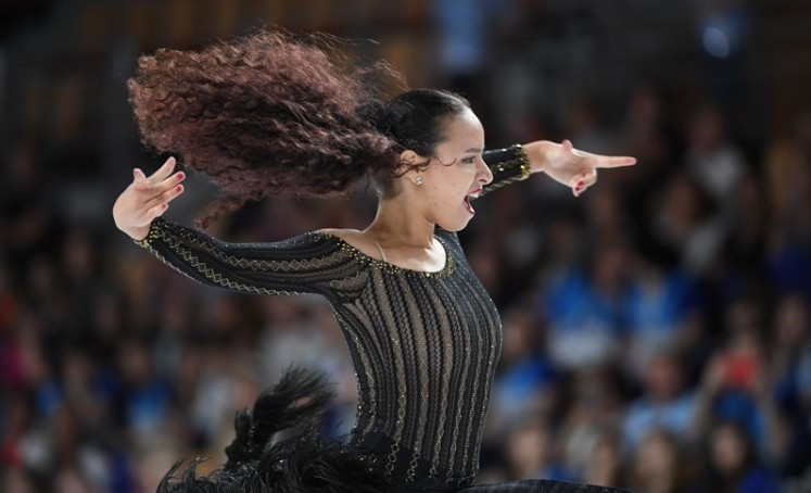 Italy continue success at Artistic Skating World Championships