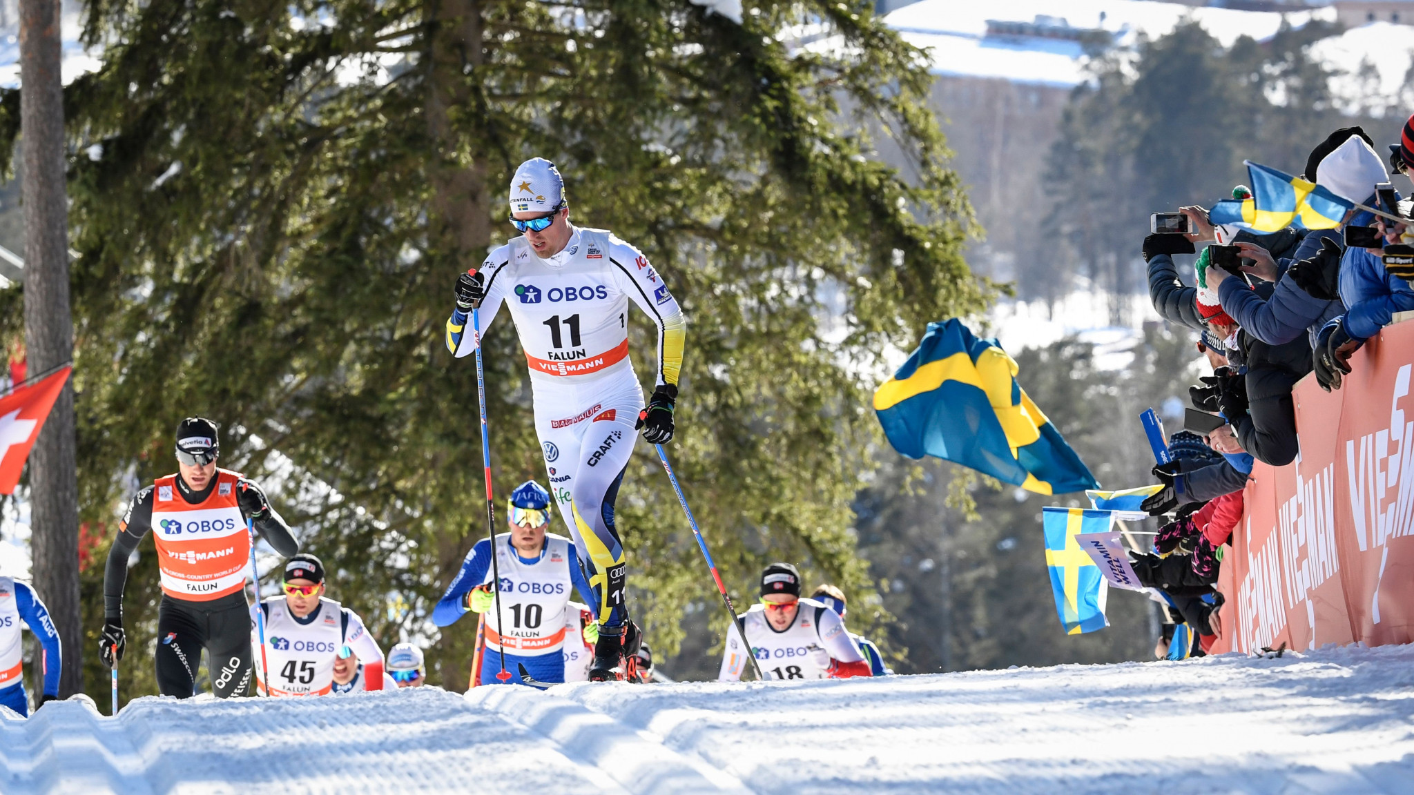 FIS confirm Minnesota as host of Cross-Country World Cup in 2020
