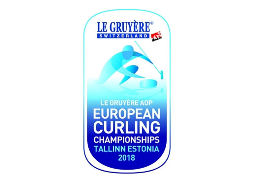 Schedule released for Le Gruyère AOP European Curling Championships 2018