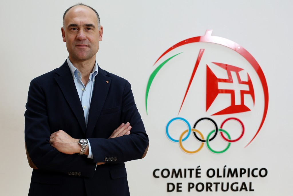 Portugal: The opportunity to qualify for the Olympic Games is one of the great engines for the promotion and success of Baku 2015
