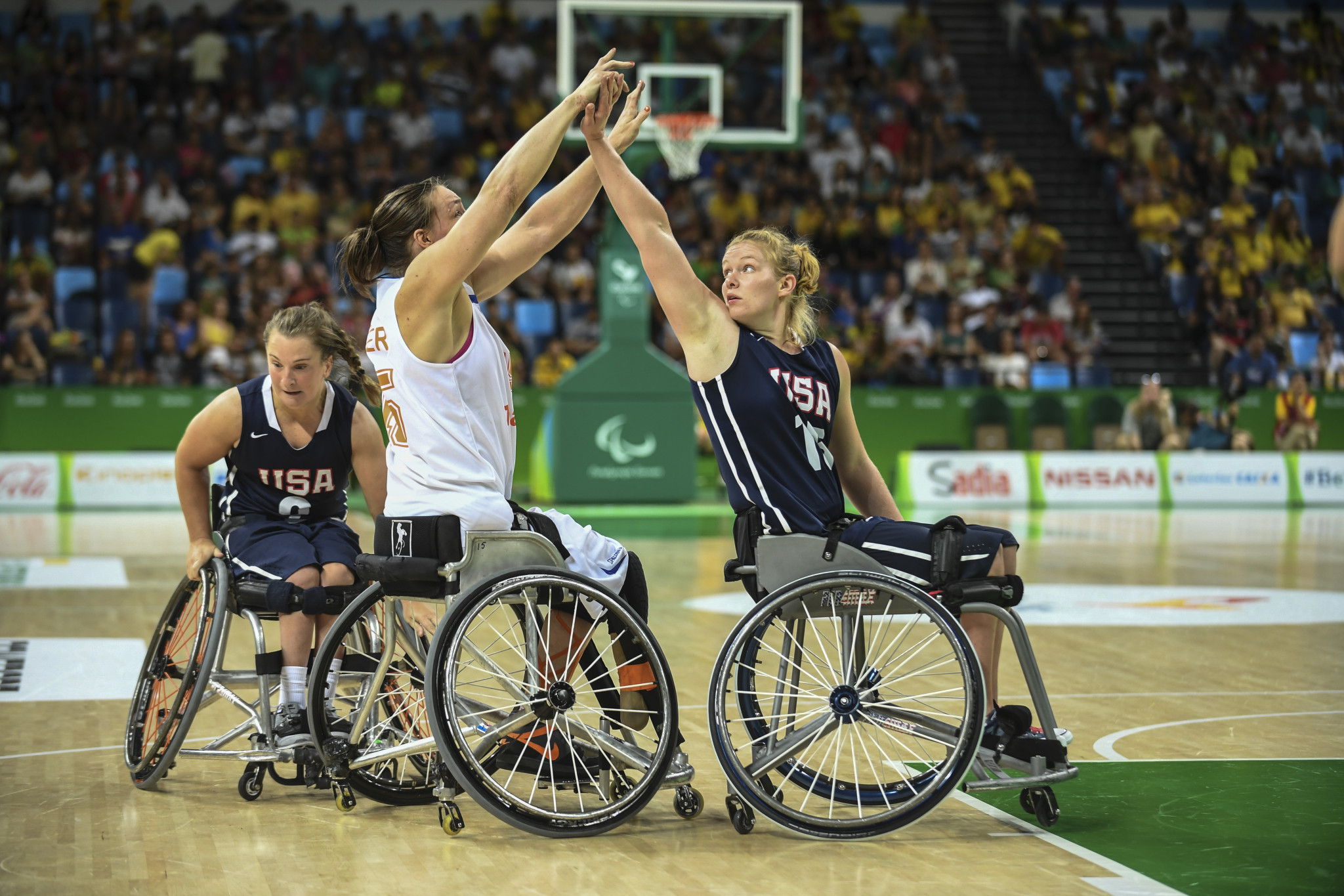 Poland and Netherlands chosen to host 2019 IWBF European Championships