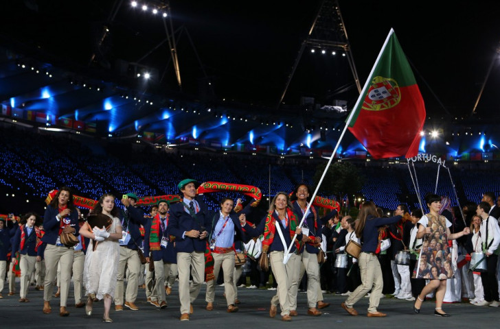 Portugal's team for Baku 2015 will comprise approximately 100 athletes across 13 sports