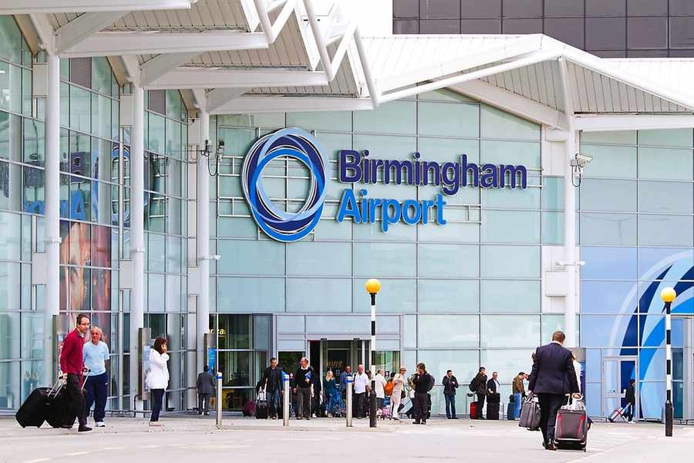 Airport landing tax latest idea being investigated to help fund cost of Birmingham 2022