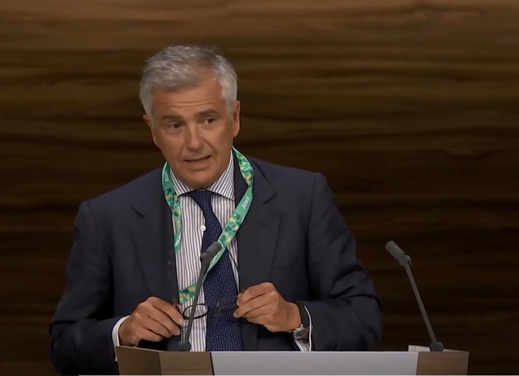 Beijing 2022 receive glowing progress report as Samaranch jokes chairing Coordination Commission easiest job in IOC