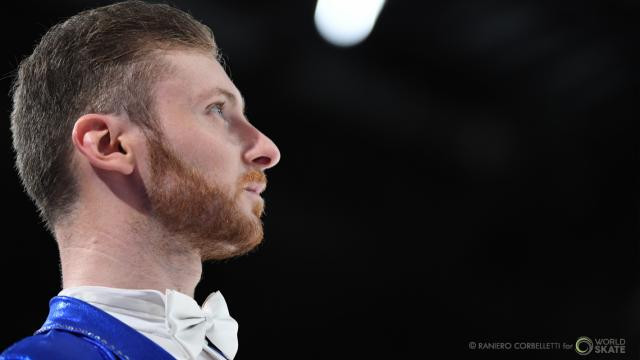 Defending champions show their class at Artistic Skating World Championships
