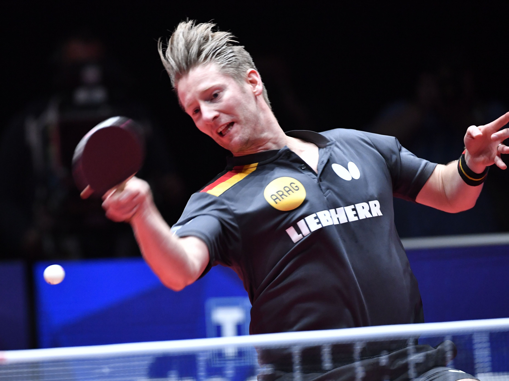 "ITTF hail ""unprecedented"" interest in hosting 2021 and 2022 World Championships"
