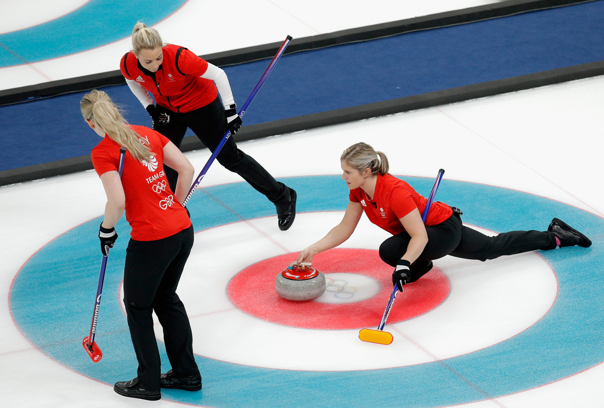 Curling's Olympic Celebration Tour handed further $50,000 cash boost