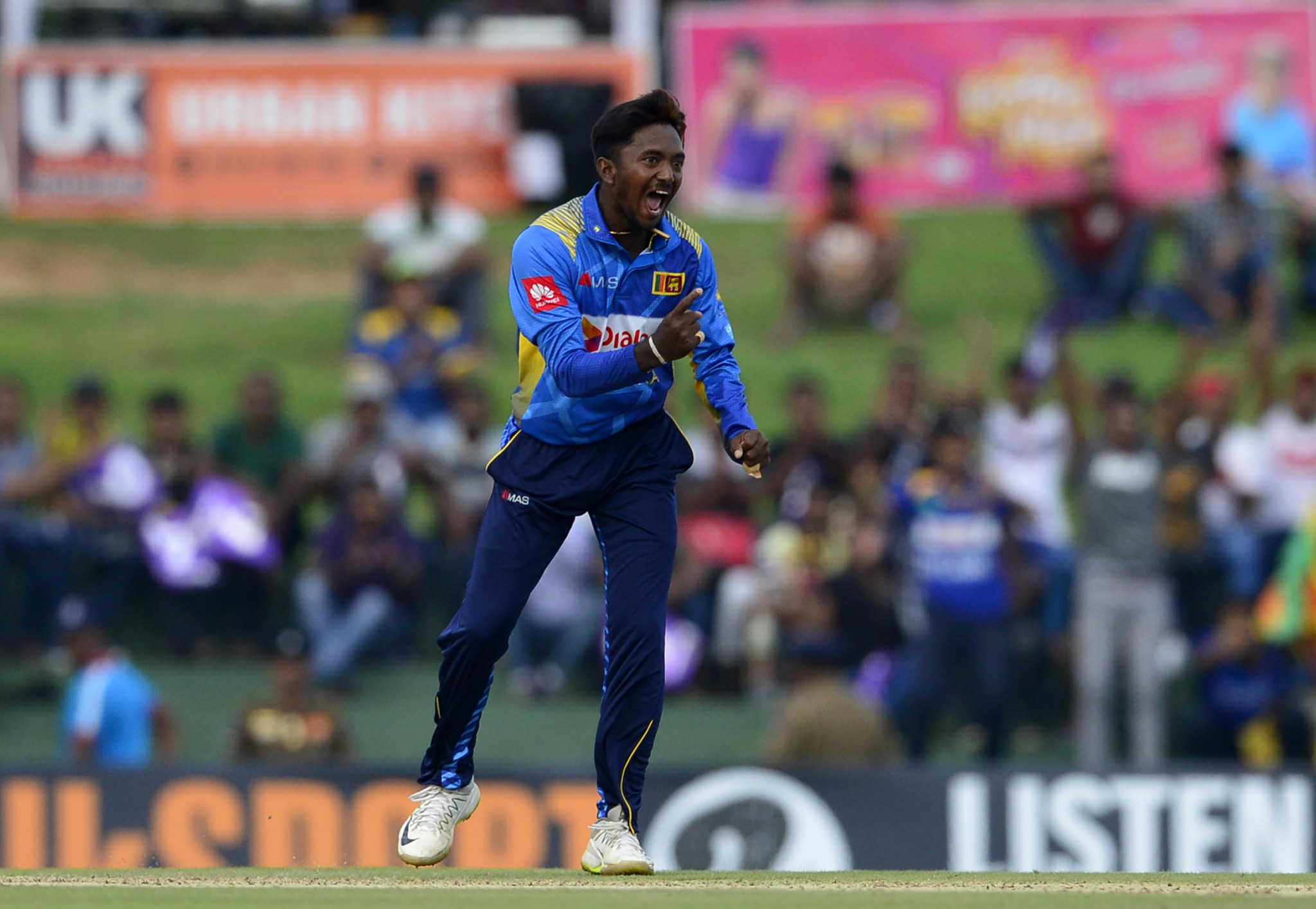 Match-fixing in Sri Lanka could become a criminal offence, as the International Cricket Council lobbies the Government to introduce legislation ©Getty Images