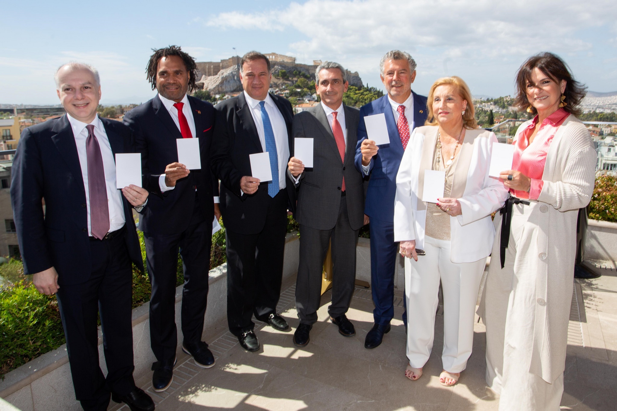 High profile speakers have been announced for the Peace and Sport Regional Forum in Rhodes ©Peace and Sport
