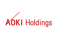 Tokyo 2020 sign-up AOKI Holdings as latest sponsor