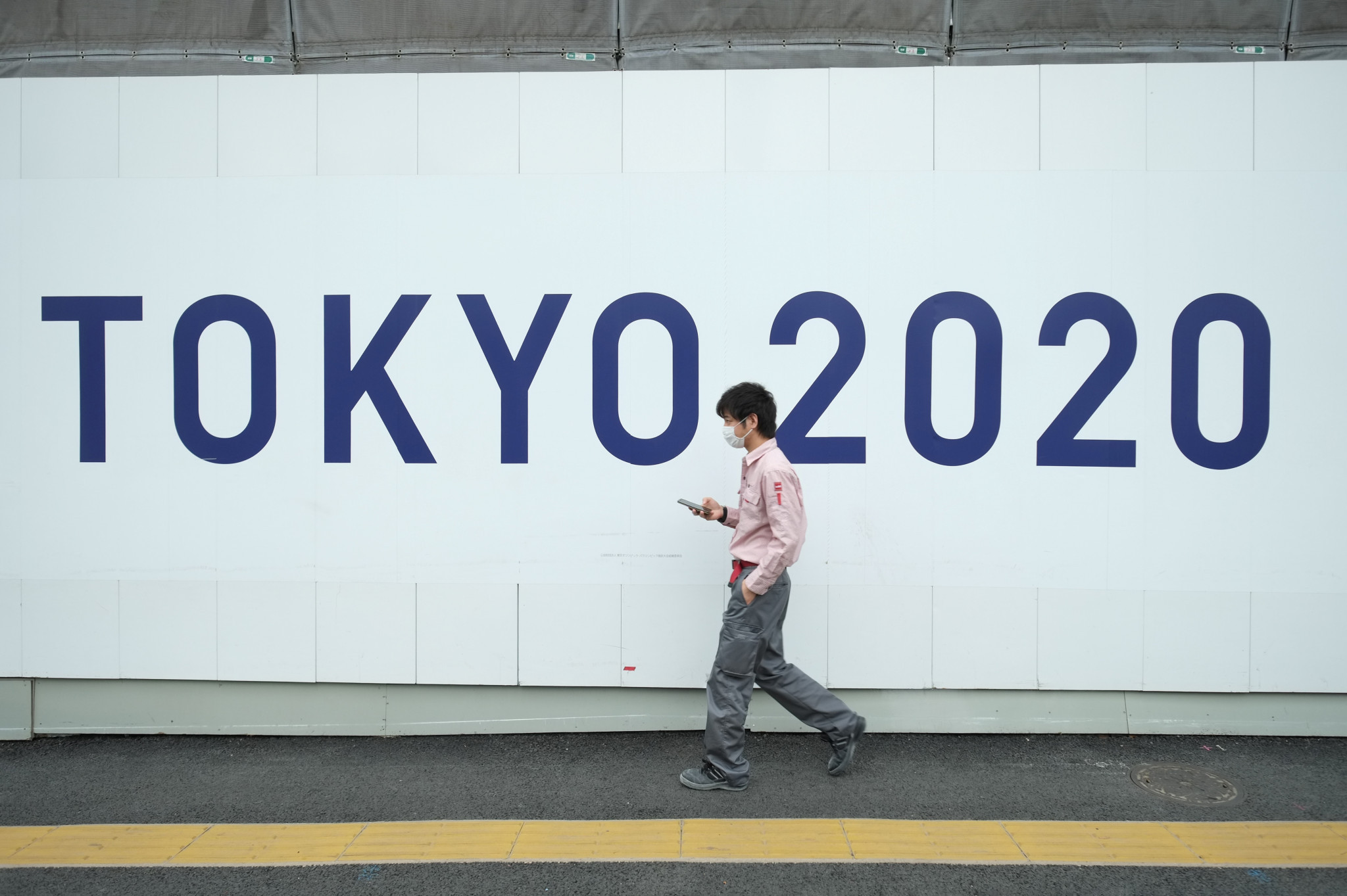Tokyo 2020 now boasts 54 domestic partners ©Getty Images