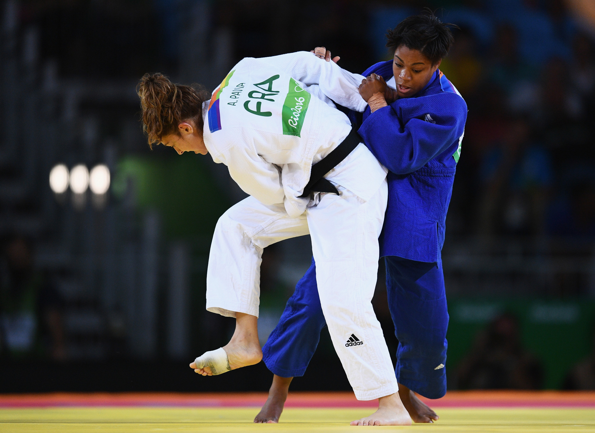 Judo season to continue with IJF Grand Prix in Cancun