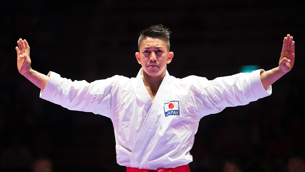 Many athletes are seeking their third titles of the year at the final Karate 1-Premier League event of 2018 ©WKF