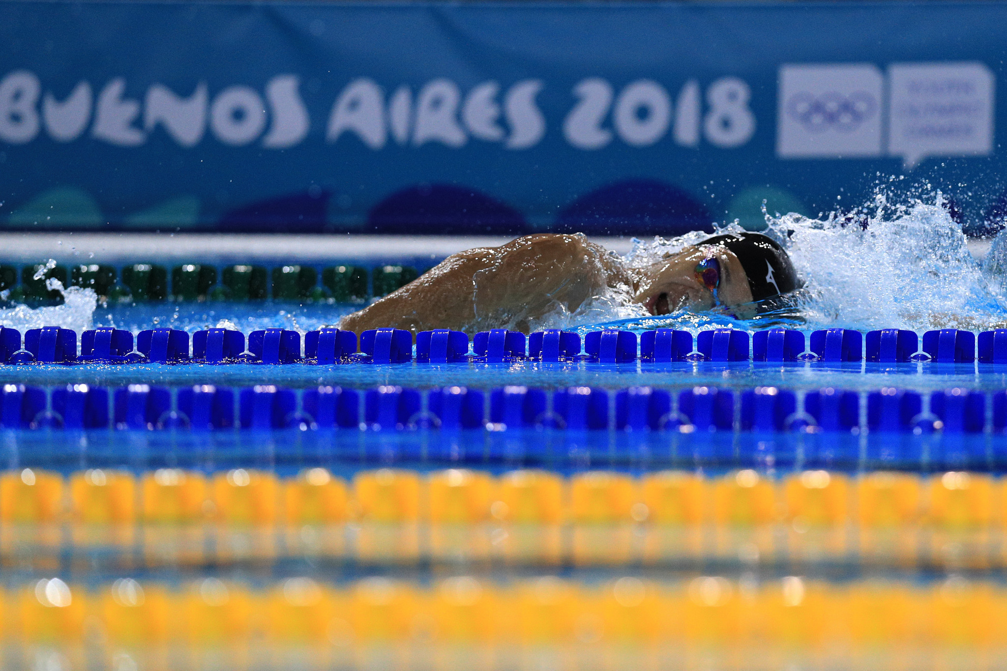 Buenos Aires 2018: Day five of competition