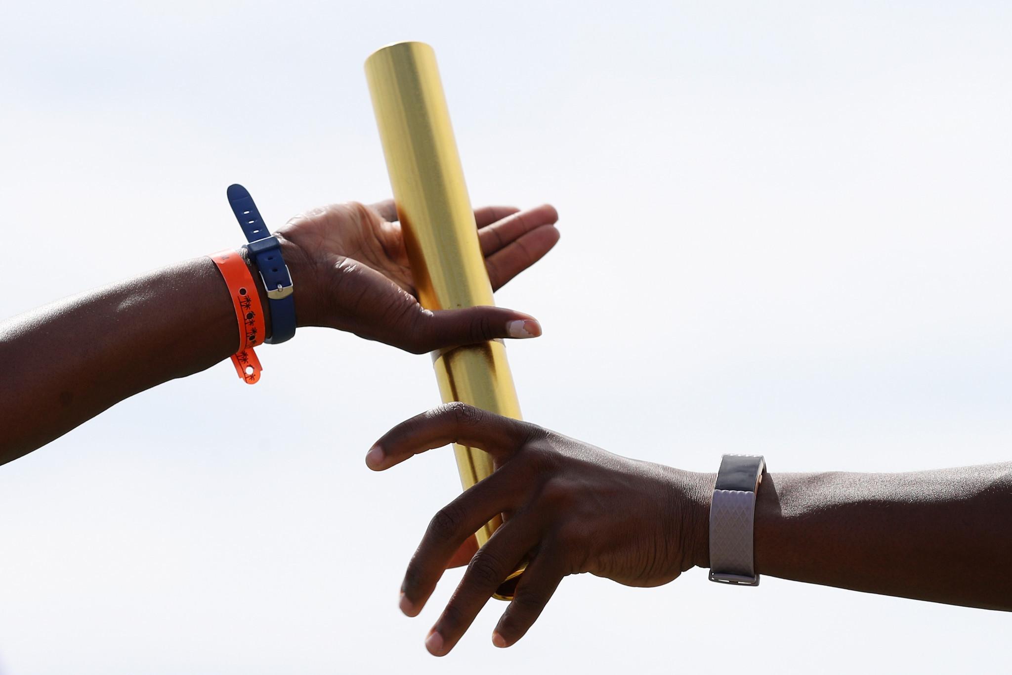 Yokohama has been awarded the 2019 IAAF World Relays ©Getty Images