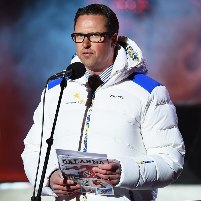 "Swedish Olympic Committee President Mats Årjes has said he is convinced that Stockholm will host a ""world-class"" Winter Olympic Games, should it be awarded the 2026 edition ©Getty Images"