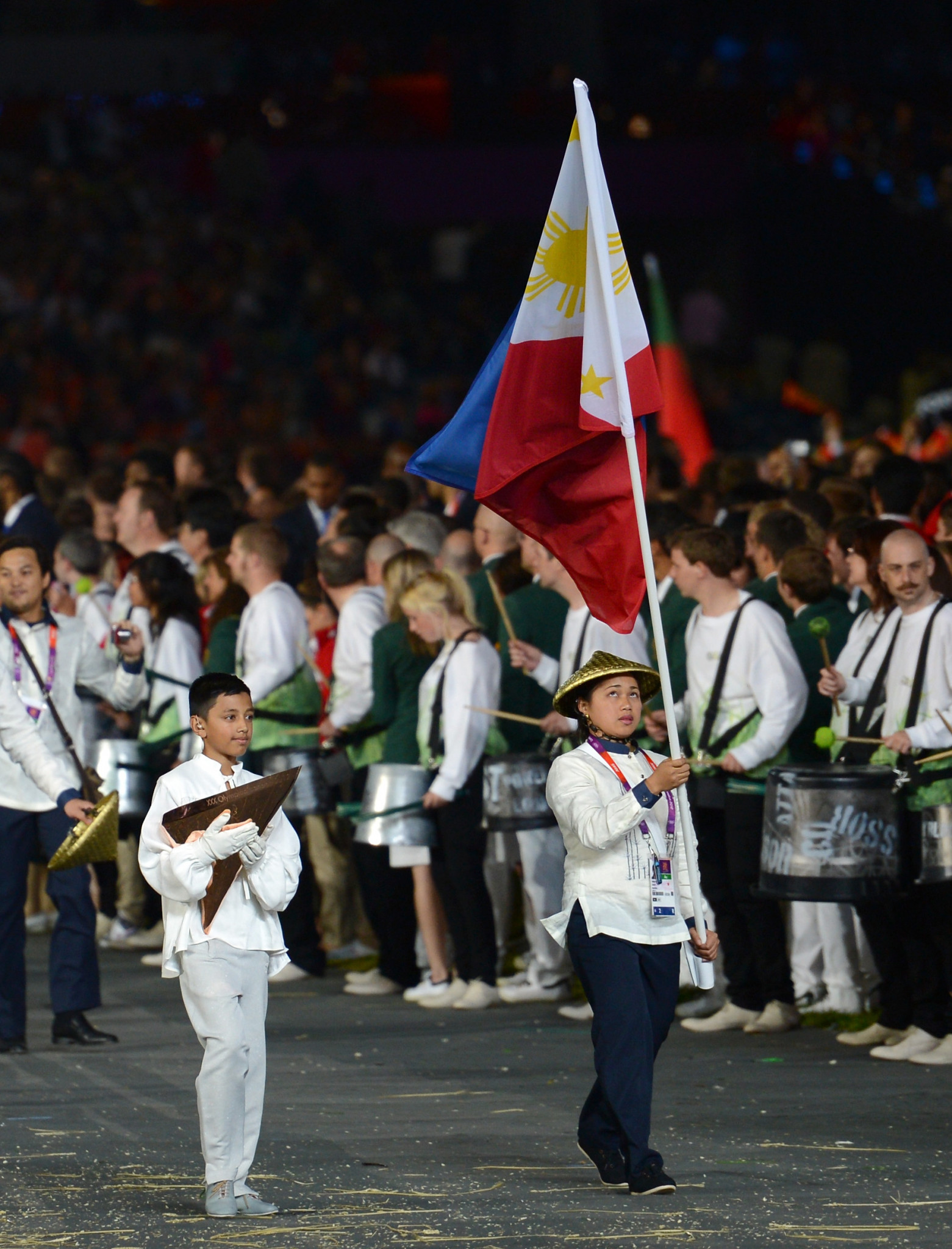 Philippine Olympic Committee propose 56 sports for Southeast Asian Games