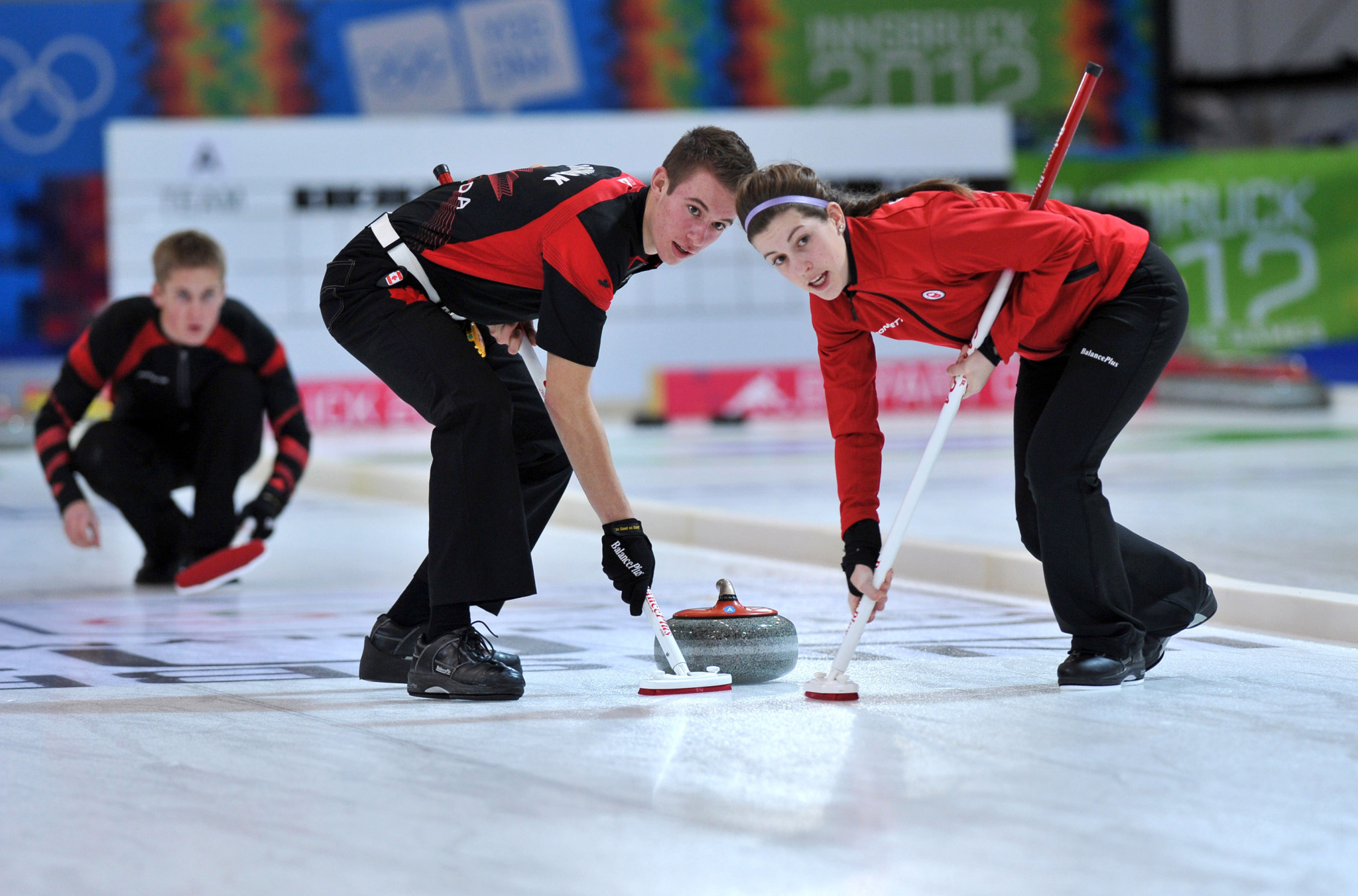 World Mixed Curling Championships poised to begin in Canada