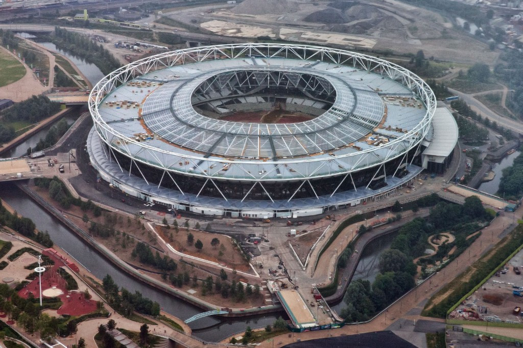 Managers of the London 2012 Olympic Stadium are to contest a decision to make public the details of a rental deal with West Ham United ©Getty Images