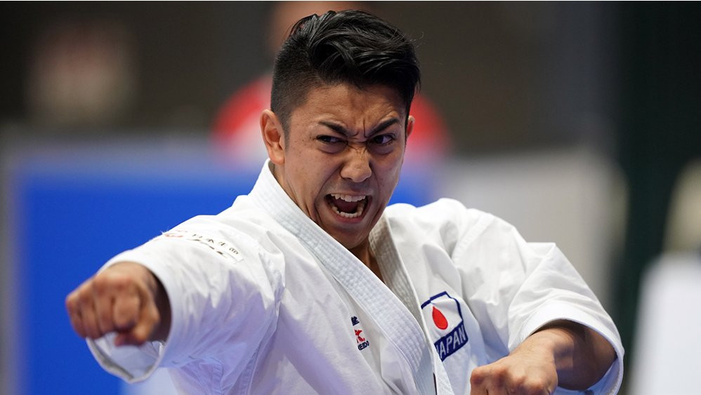 Japan continue dominance at home Karate 1-Premier League event