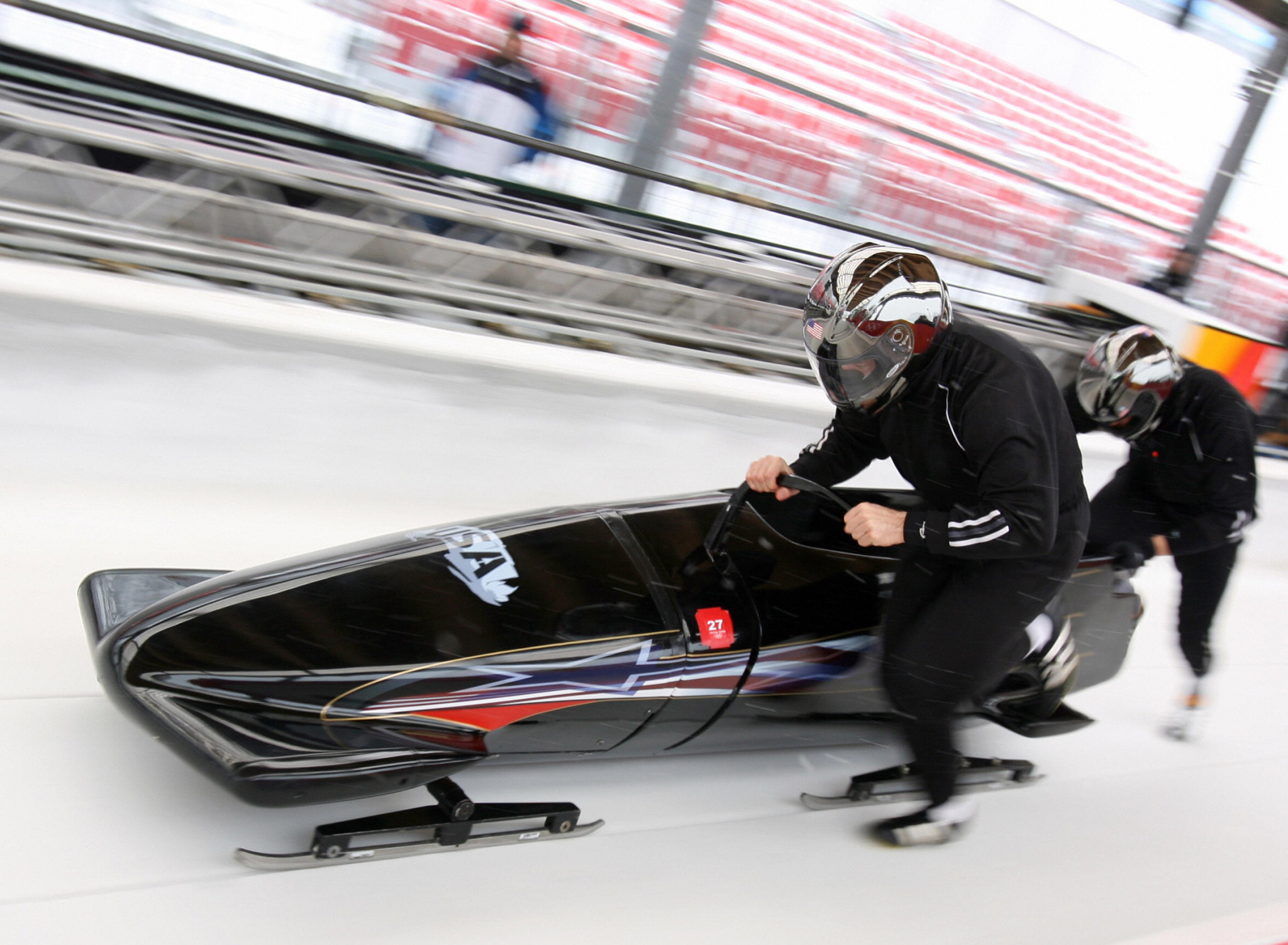 Olympians add to Canada's bobsleigh and skeleton coaching team