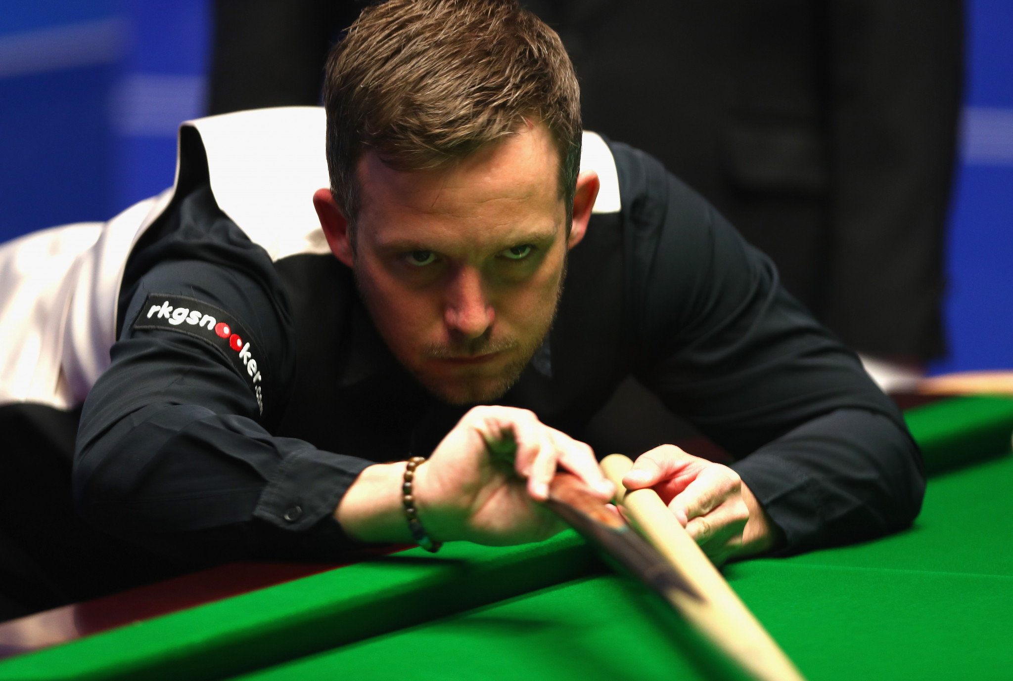 Jamie Jones of Wales has been suspended by the WPBSA pending investigation after allegations arose that he may be connected with match-fixing ©Getty Images
