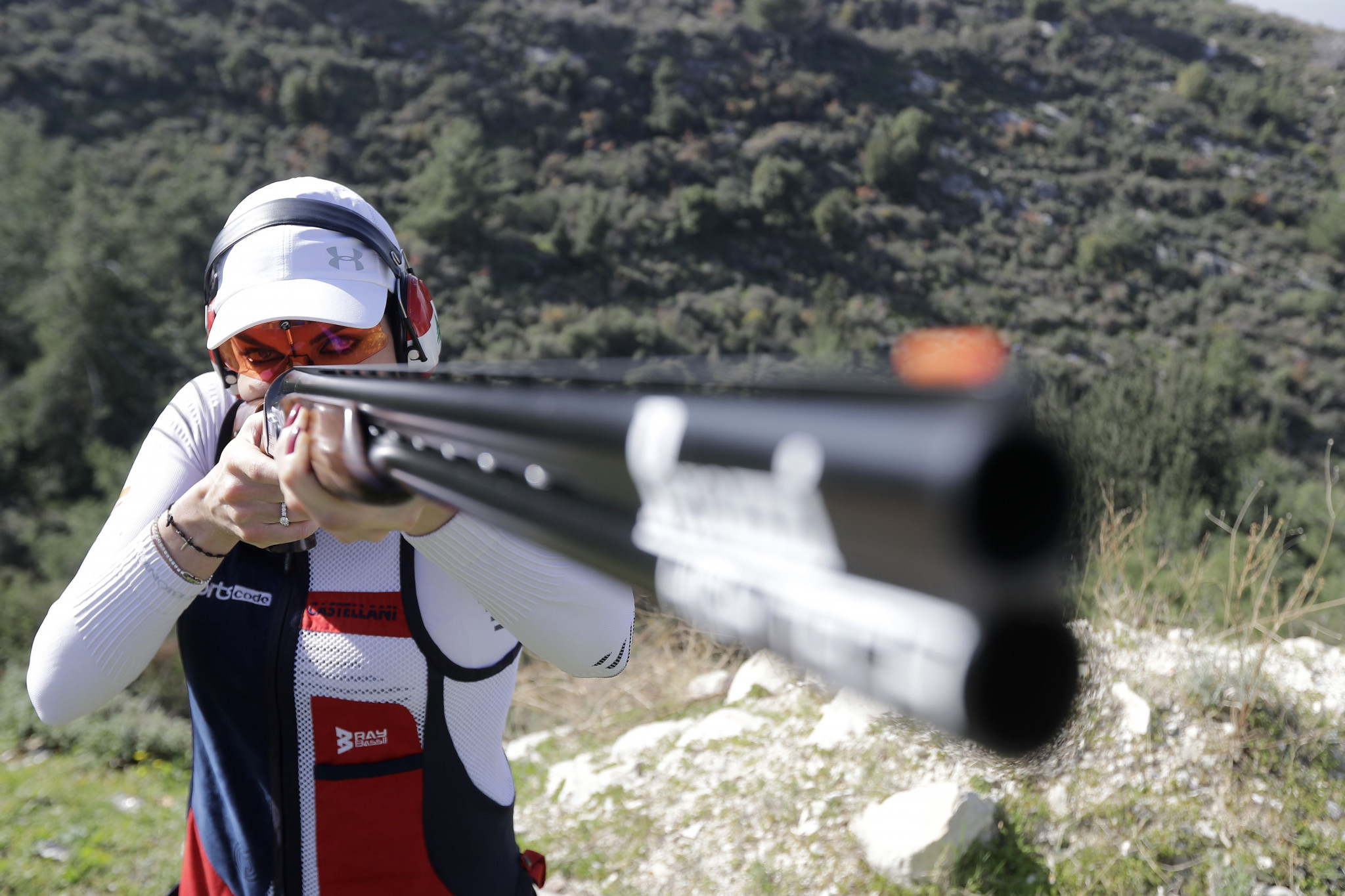 International Shooting Sport Federation sustainability group meets for the first time