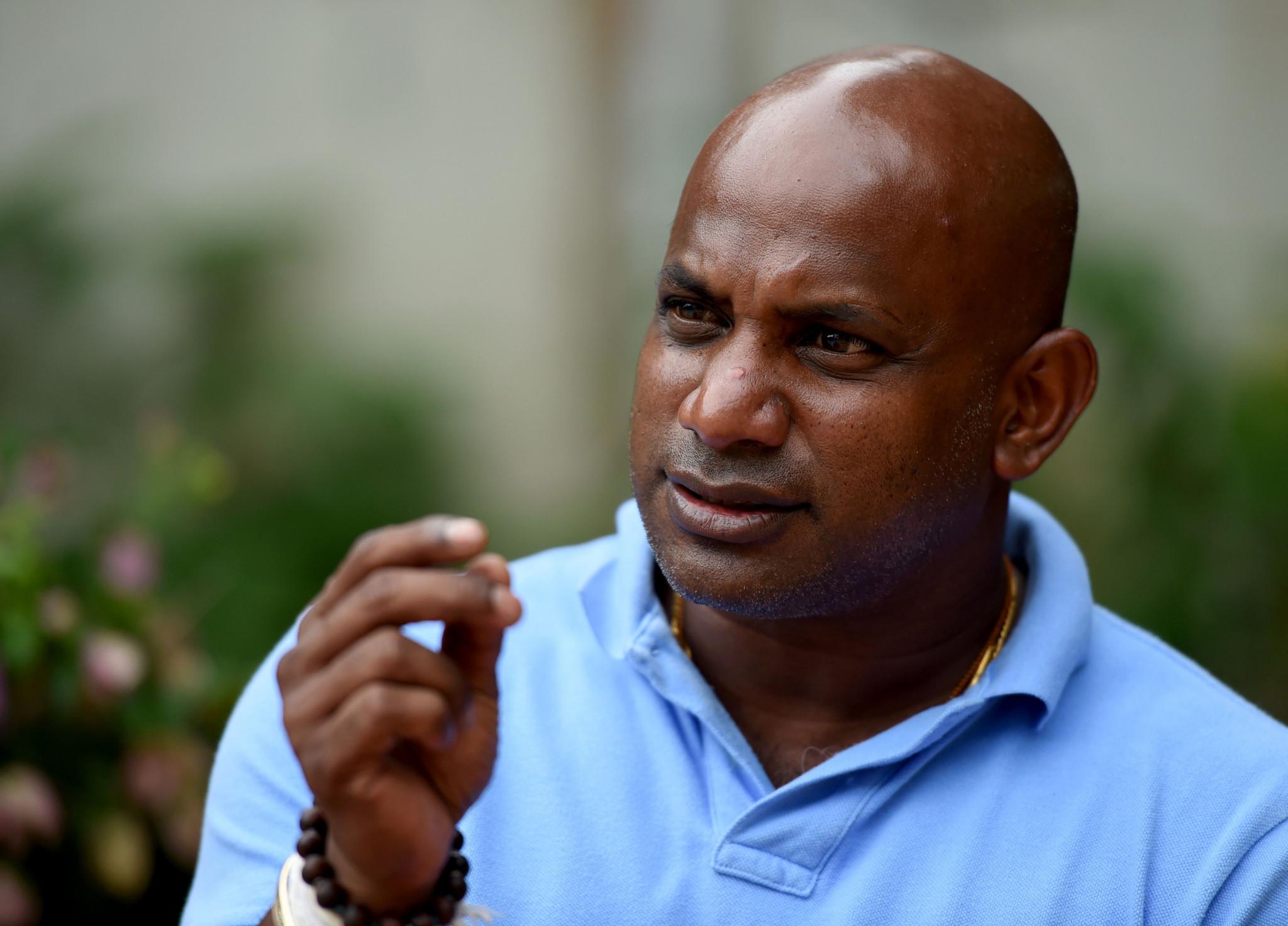 Sri Lankan legend charged under International Cricket Council Anti-Corruption Code